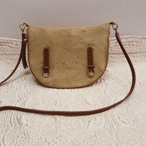 Henri Bendel crossbody LEATHER  bag
